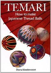 Temari: How to Make Japanese Thread Balls 3822686