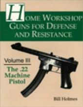 The .22 Machine Pistol 3858395