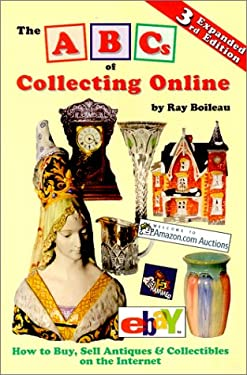 The ABCs of Collecting Online 9780875885834