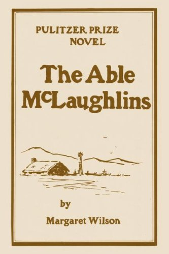 The Able McLaughlins 9780877972884