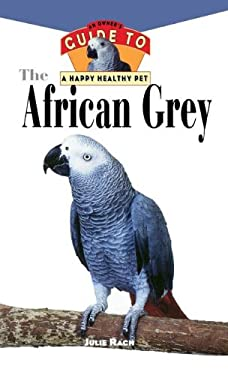 The African Grey 9780876054437