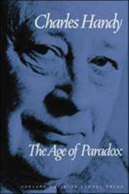 The Age of Paradox 9780875846439