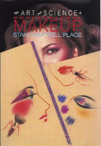 The Art & Science of Professional Makeup 9780873503617