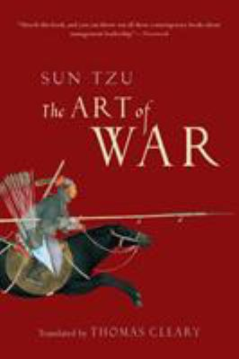 The Art of War 9780877734529