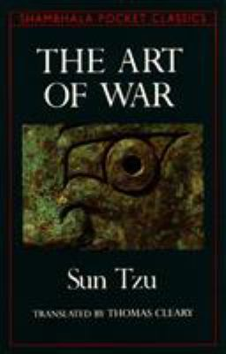 The Art of War 9780877735373
