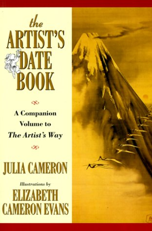 The Artist's Date Book 9780874776539