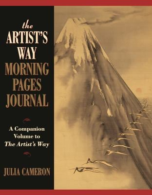 The Artist's Way Morning Pages Journal: A Companion Volume to the Artist's Way 9780874778861