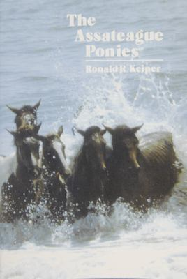 The Assateague Ponies 9780870333309