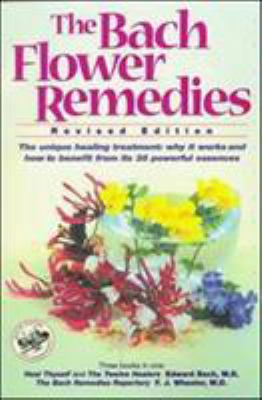 The Bach Flower Remedies 9780879838690