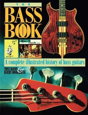 The Bass Book 9780879303686