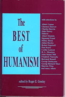 The Best of Humanism 9780879753818