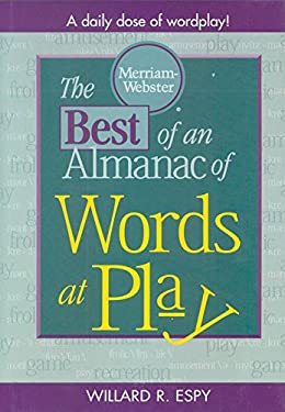 The Best of an Almanac of Words at Play 9780877791454