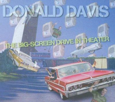 The Big-Screen Drive in Theater 9780874837735