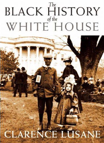 The Black History of the White House 9780872865327