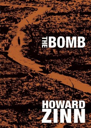 The Bomb 9780872865099