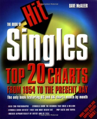 The Book of Hit Singles: Top 20 Charts from 1954 to the Present Day 9780879306663