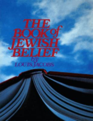 The Book of Jewish Belief 9780874413793