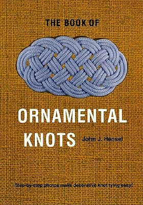 The Book of Ornamental Knots 9780870334108