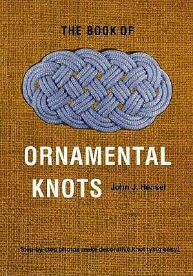 The Book of Ornamental Knots 9780870334108