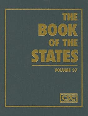 The Book of the States 9780872928268