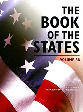 The Book of the States 9780872928336
