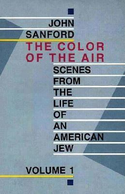 The Color of the Air: Scenes from the Life of an American Jew 9780876856437