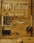 The Complete Book of Fly Fishing 9780877423454