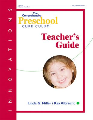 The Comprehensive Preschool Curriculum 9780876592328