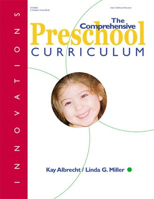 The Comprehensive Preschool Curriculum 9780876592694