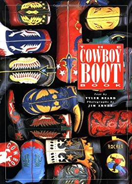 The Cowboy Boot Book 9780879054717