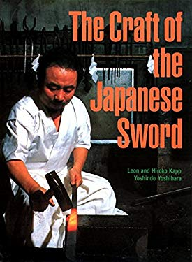 The Craft of the Japanese Sword 9780870117985