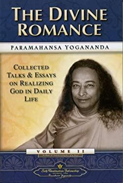 The Divine Romance 9780876122402