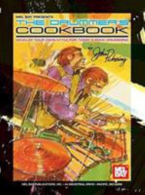 The Drummer's Cookbook 9780871668264