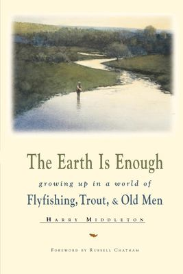 The Earth Is Enough