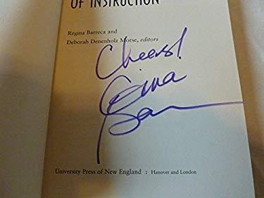 The Erotics of Instruction Erotics of Instruction Erotics of Instruction Erotics of Instruction Erotics of Instr 9780874518061