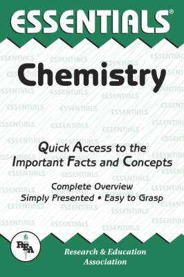 The Essentials of Chemistry