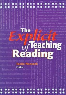 The Explicit Teaching of Reading 9780872072534