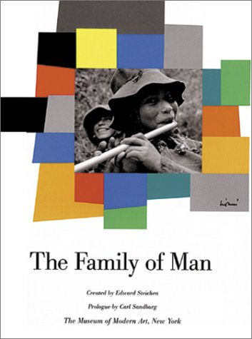 The Family of Man 9780870703416