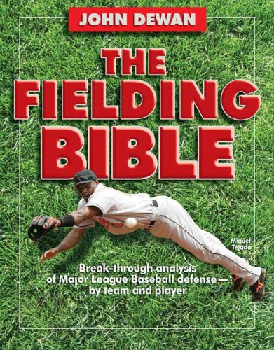 The Fielding Bible 9780879462970