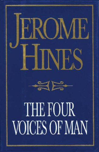 The Four Voices of Man 9780879100995