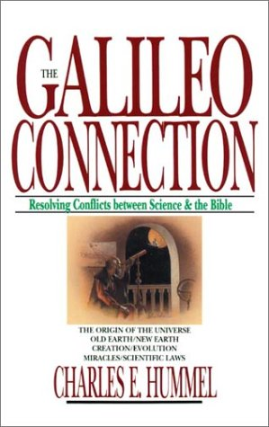 The Galileo Connection 9780877845003