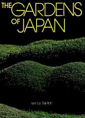 The Gardens of Japan 9780870116483