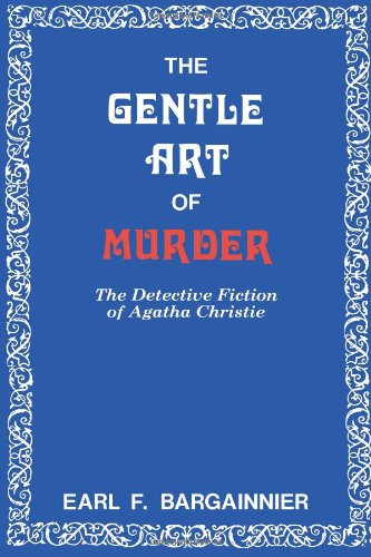 Gentle Art of Murder 9780879721596