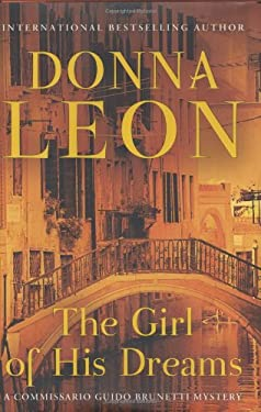 The Girl of His Dreams 9780871139801
