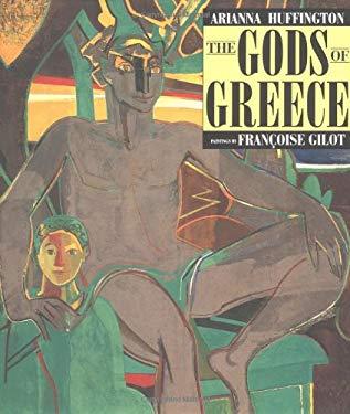 The Gods of Greece 9780871135544