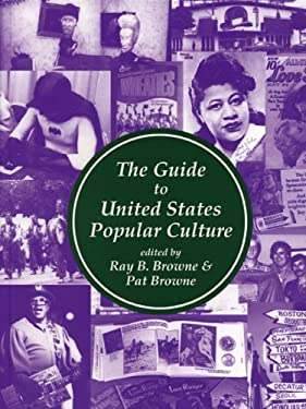 The Guide to United States Popular Culture 9780879728212