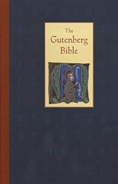 The Gutenberg Bible: Landmark in Learning 9780873281690