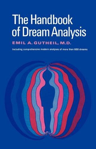 The Handbook of Dream Analysis 9780871402196