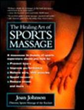 The Healing Art of Sports Massage 3884018