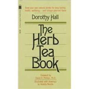 The Herb Tea Book 9780879832483
